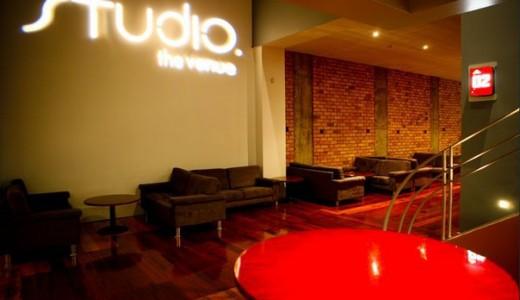 studio foyer