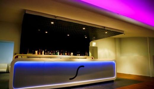 white bar vip